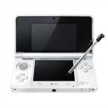 Nintendo 3DS Pure White
