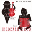 Incoerente Duo(Vn & Accord): Baroque Violin Works