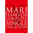 Hamada Mari 30th Anniversary Mari Hamada -Complete Single Collection -