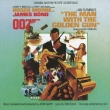 999 BEST & MORE: The Man With The Golden Gun Original Soundtrack