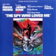 The Spy Who Loved Me Original Soundtrack