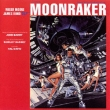Moonraker Original Soundtrack