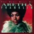 The Very Best Of Aretha Franklin Vol.1