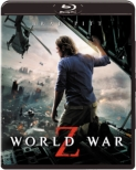 World War Z Extended Edition 2D Blu-ray