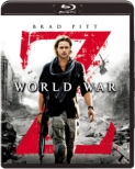 World War Z 3D&2D Ultimate Z Edition [4 Discs]