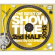 The Best Of Show Time 2013 2nd Half-Mixed By Dj Shuzo