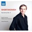Symphony No.4 : V.Petrenko / Royal Liverpool Philharmonic
