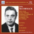 John Mccormack Vol.10 -Victor Talking Machine Company & Gramophone Recordings 1923-1924
