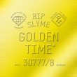 GOLDEN TIME (+DVD)[First Press Limited Edition]