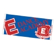 E Dance Academy Face Towel