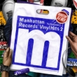 Manhattan Records The Exclusives Vinyl Hits Vol.2