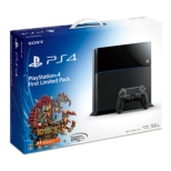 Playstation4 First Limited Pack