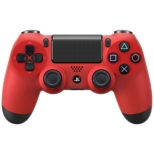 Wireless Controller (DUALSHOCK4)Magma Red