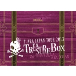 T-Ara Japan Tour 2013-Treasure Box-Live In Budokan