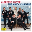 Let It Snow : A.Mayer(Ob)The King' s Singers