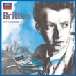 Complete Operas : Britten / Royal Opera House, etc (20CD)