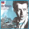 Complete Works for Stage & Screen : Britten / ECO, Pears, etc