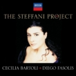 Steffani Project -Mission-Arias, Stabat Mater, Dances & Overtures : Bartoli (Ms)Fasolis / I Barocchisti (3CD)