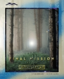 TM NETWORK FINAL MISSION -START investigation-(Blu-ray)