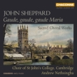 Sacred Choral Works : Nethsingha / Cambridge St.John' s College Choir (Hybrid)