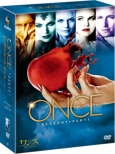 Once Upon A Time Season 1 Collector's BOX Part 1