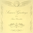 Season`s Greetings