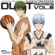 The Basketball Which Kuroko Plays.Character Songs Duet Series Vol.6