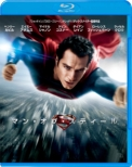 Man of Steel Blu-ray & DVD Set (3 Discs)[First Press Limited Edition]