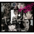 NUMBER NINE (Japanese ver.)/ Kioku -Kimi Ga Kureta Michishirube-[First Press Limited Editio A] (CD+DVD)
