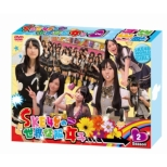 SKE48 No Sekai Seifuku Joshi First Press Limited Special Edition DVD BOX Season 2