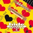 Hide Tribute VII -rock Spirits-