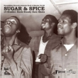 Sugar & Spice 14 Studio1 Rock Steady Sure Shots