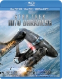 Star Trek Into Darkness 3d&2d Bd Combo