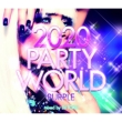 2020 Party World -purple-