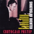 S.Richter plays Russian Piano Works -Tchaikovsky, Rachmaninov, Mussirgsky, Prokofiev, Scriabin, etc (8CD)