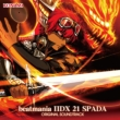 Beatmania 2dx 21 Spada Original Soundtrack