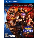 �R�[�G�[�e�N�� The Best Dead Or Alive 5 Plus
