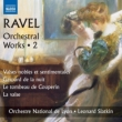 Orchestral Works Vol.2 : L.Slatkin / Lyon National Orchestra