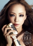 namie amuro FEEL tour 2013 [Novelty: Poster]