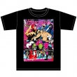 FM802 RADIO CRAZY T-shirt (Black)[S]