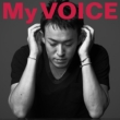 My VOICE (+DVD)[First Press Limited Edition]