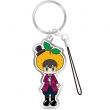 117 -Yuzuman Plate Key Holder