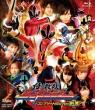 Samurai Sentai Shinkenger Complete Blu-Ray 3