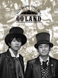 LIVE FILMS GO LAND (Blu-ray)