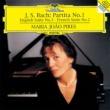 Partita No.1, English Suite No.3, French Suite No.2 : Pires(P)