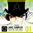 Dietunes Label Sampler 01 / Yoji In The Mix