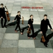 Bartok String Quartet No.4, Ligeti String Quartet No.1, Kurtag String Quartet : Armida Quartet