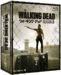The Walking Dead Season 3 Blu-ray Box-2
