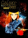 Matsumoto Leiji Gagyou Rokujusshuunen Kinen Galaxy Express 999 Tv Series Blu-Ray Box-5