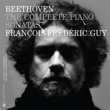 Complete Piano Sonatas : F-F.Guy (9CD)